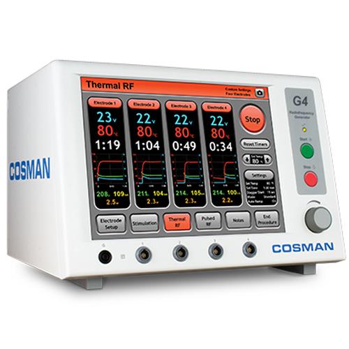 دستگاه رادیوفرکانس درد ( دستگاه RF)